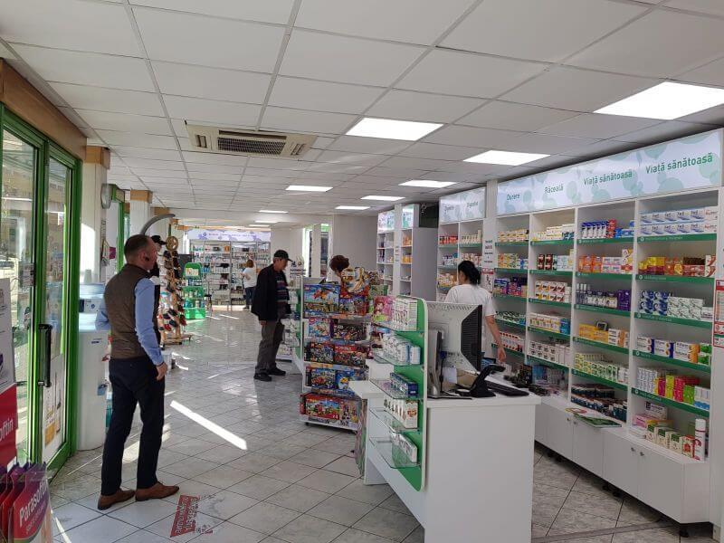 Anunț angajare – Asistentă de Farmacie