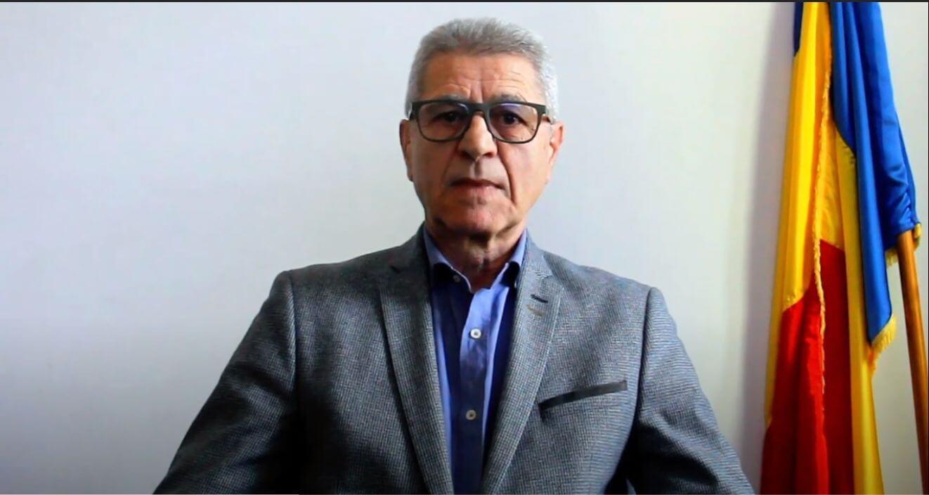 Mesajul domnului Mircea Timofte, Președinte OAMGMAMR